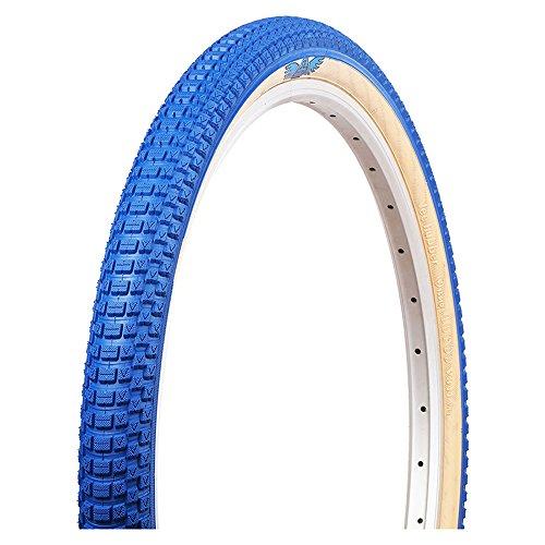 "SE Bikes 24"" Cub Tire 24 Blue"