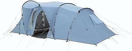 Easy Camp Zelt Lakewood 800, blau, 8 Personen:
