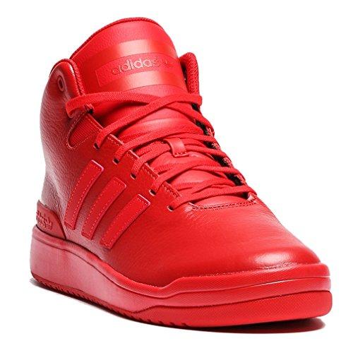 S75635 Mid Chaussure Originals Rouge Veritas Adidas qwT7HgR