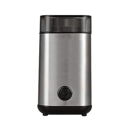 Coffee grinder Yang máquina de café Manual- Molinillo de café eléctrico Acero Inoxidable 220 ML