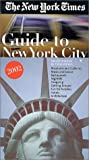 Guide to New York City 2002, New York Times Guides Staff and New York, 1930881045