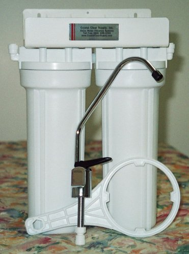 undercounter water filter system - 7