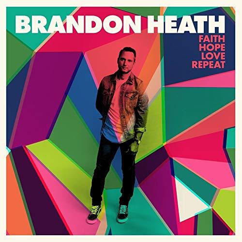 Faith Hope Love Repeat Album Cover