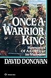Once a Warrior King, David Donovan, 0345479076