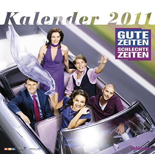 Gute Zeiten - Schlechte Zeiten 2011