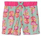 Num Noms Berry Good Shortie Pajama for Little Girls