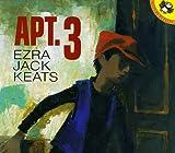 Apt. 3, Ezra Jack Keats, 0670883425
