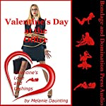 Valentine's Day at the Office: A Rough BDSM Office Sex Erotica Story | Melanie Daunting