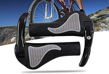 1 Pair Bike Handle bar Grips Hand Grip MTB BMX Cycle Road Mountain Bicycle US