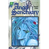 ANGEL SANCTUARY T05