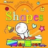 Go! Go! Bobo Shapes, Simon Basher, 0753464942