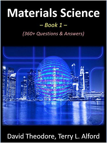 Amazon com: Materials Science - Book 1: 360+ Questions & Answers