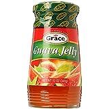 Grace Guava Jelly 12 oz
