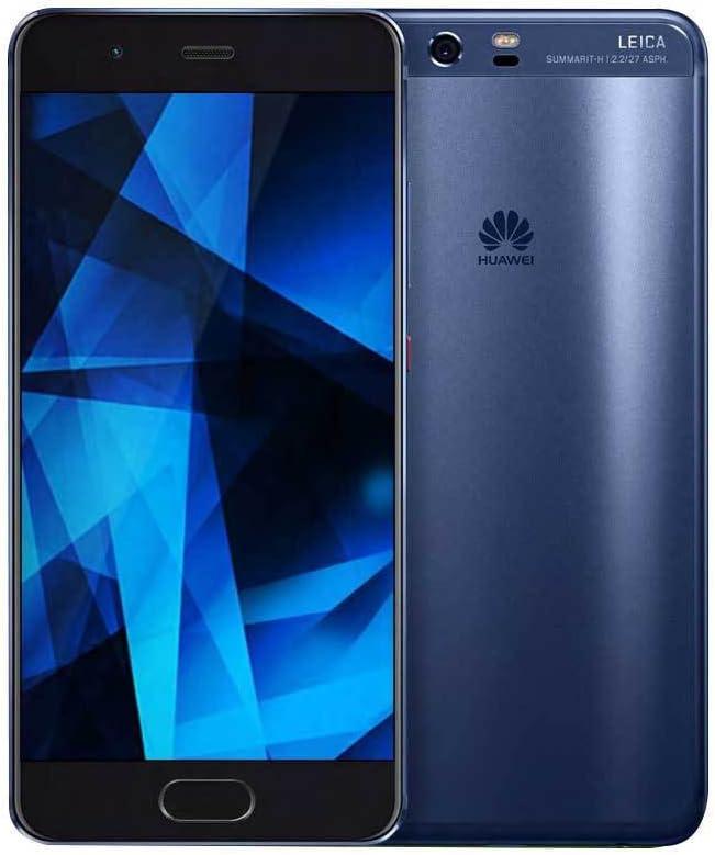 Huawei P10 Smartphone, Dual SIM, 4G, 64 GB, Azul: Amazon.es ...