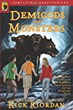Demigods and Monsters, , 1933771836