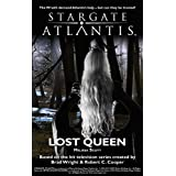 STARGATE ATLANTIS: Lost Queen (SGX-04)