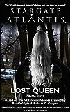 STARGATE ATLANTIS: Lost Queen (SGX-04)