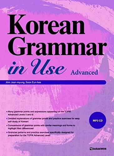 Top 10 best korean grammar in use intermediate: Which is the best one in 2019?