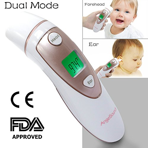 Buy medical thermometer for home use