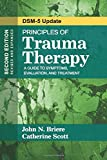Principles of Trauma Therapy: A Guide to Symptoms, Evaluation, and Treatment 2ed (DSM-5 Update)