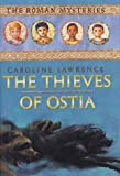 The Thieves of Ostia, Caroline Lawrence, 0761326022