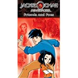 Jackie Chan Adventures: Friends & Foes