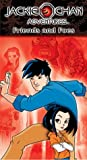 Jackie Chan Adventures - Friends & Foes [VHS]