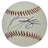 Bryce Harper Autographed Official Major League Baseball - JSA Authentic Signed Autograph