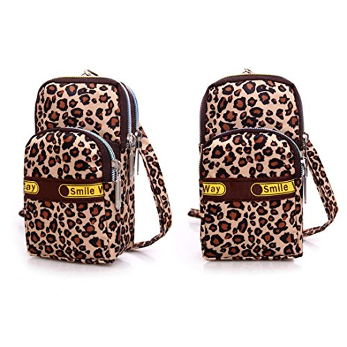 Backpack Printing Bag Womens Bag Handbag Fashion Wrist Messenger Shoulder Bag Faionny Zipper B Purse 0Ix61q