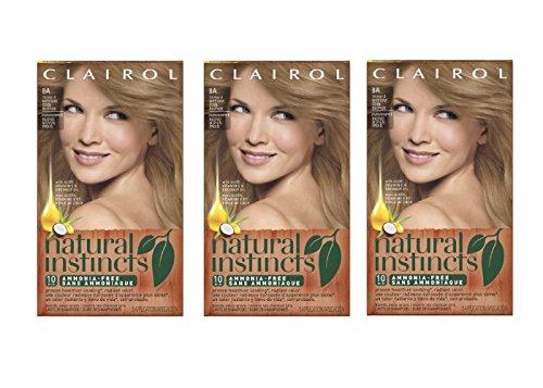 natural blonde - 7