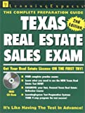 Texas Real Estate Sales, LearningExpress Staff, 1576853330
