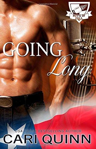 Going Long: Boys of Fall (Volume 1) ePub fb2 book