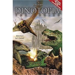 Dinotopia - The Series (2004)