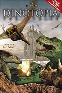 Dinotopia - The Series