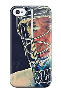 Christmas Gifts dwayne roloson hockey nhl NHL Sports & Colleges fashionable iPhone 4/4s cases 4584398K946442323