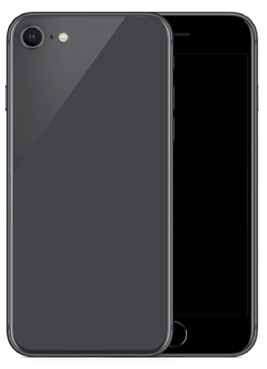 4Pillars Fake Dummy Display Compatible with Apple iPhone - Non-Working  Phone XR XS MAX 1:1 Scale (8 Space Gray)