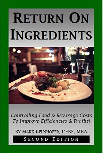 Return On Ingredients 2nd Edition pdf