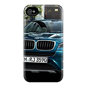 Iphone 6 VkS1426iTVR Bmw X5 Tpu Silicone Gel Cases Covers. Fits Iphone 6