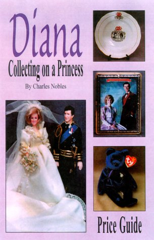 Diana - Collecting on a Princess: Collecting on a Princess