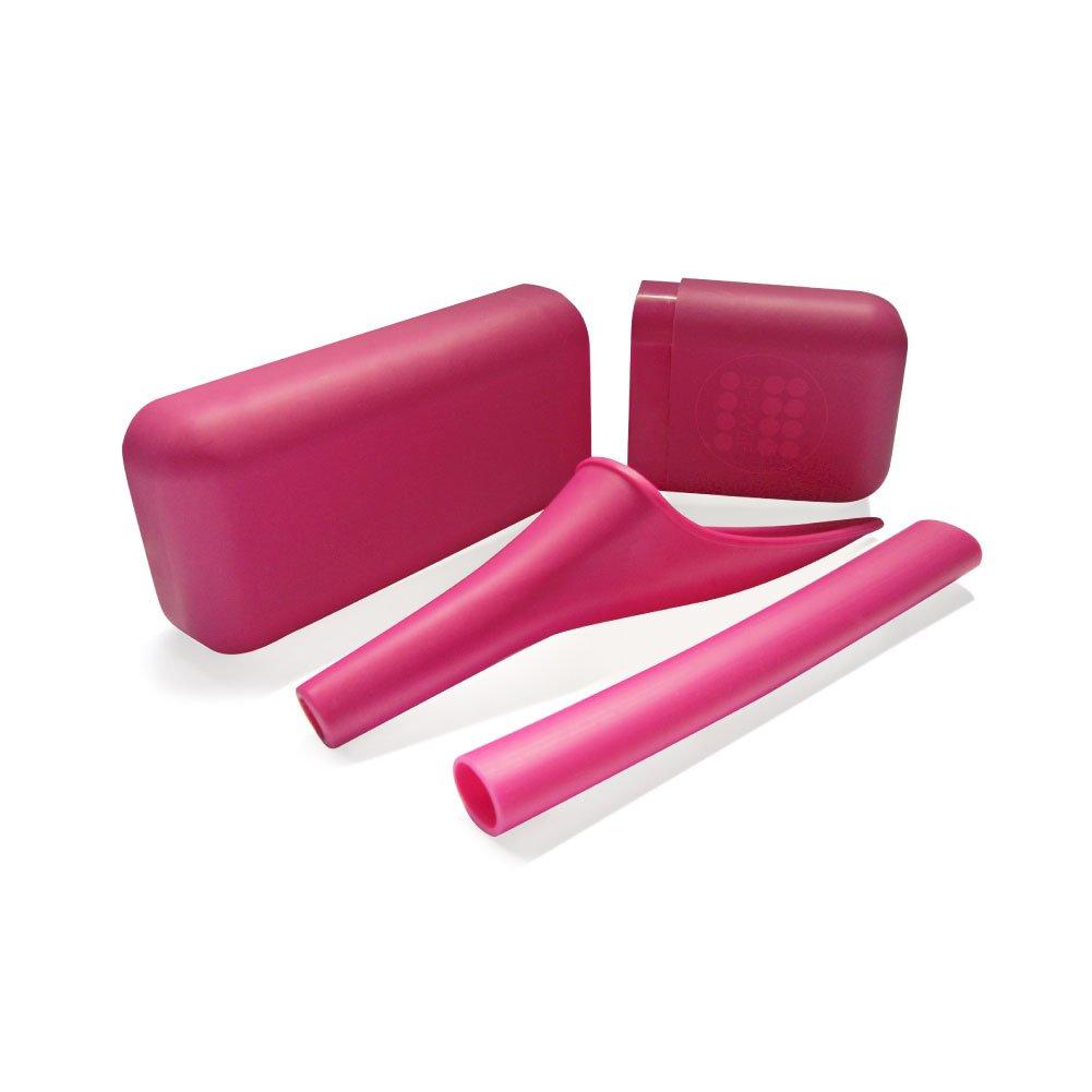 Shewee Extreme Pink by SHEWEE