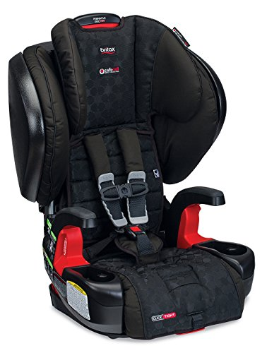 Britax Pinnacle G1.1 ClickTight Harness-2-Booster Car Seat, Circa