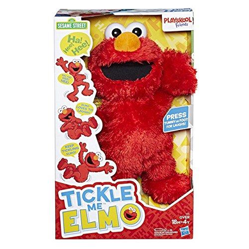 Top 10 tickle me elmo playskool friends for 2019