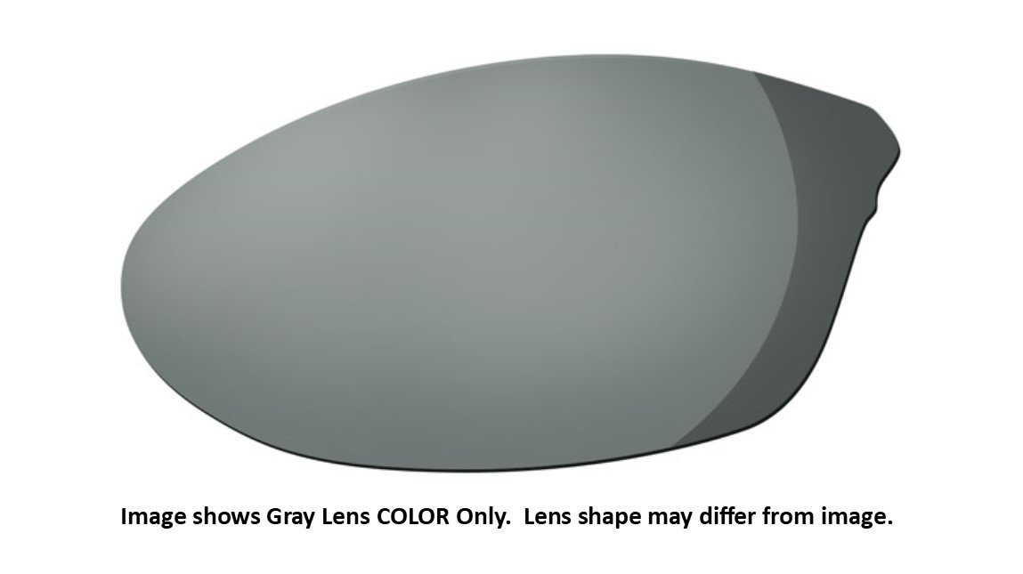 ACK 1262 Native Eldo Lens Kit Polarized Gray Native Eyewear Inc