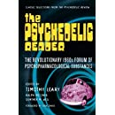 The Psychedelic Reader: Classic Selections from the Psychedelic Review- The Revolutionary 1960s Forum of Psychopharmacological Substances