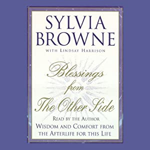 Blessings from the Other Side Audiobook