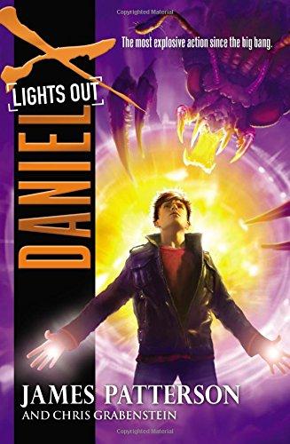 Daniel X: Lights Out - Book #6 of the Daniel X