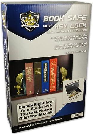 Is Ur Book Safe