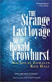 Front cover for the book The Strange Last Voyage of Donald Crowhurst by Nicholas Tomalin