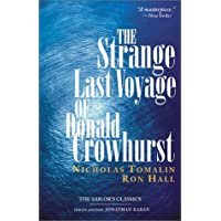 The Strange Last Voyage of Donald Crowhurst (The Sailor's Classics)