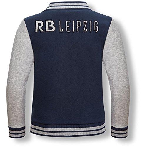 RB Leipzig College Jacke für Babies und Kleinkinder Gr. 62